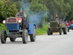 Traktoriáda 21.6.2014