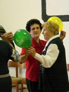 Setkání seniorů 16.5.2014