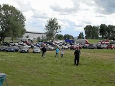 Bujanovská traktoriáda 17.6.2016