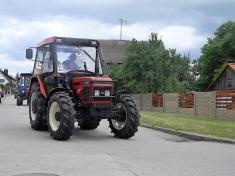 Traktoriáda 17.6.2017